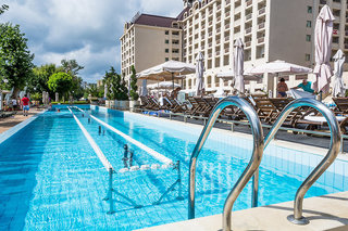 Hotel Melia Grand Hermitage Pool