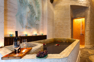 Hotel Melia Grand Hermitage Wellness