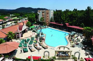 Hotel Armas Kaplan Paradise Außenaufnahme