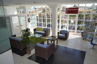 Hotel Hotel New Folias Lounge/Empfang