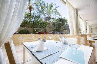 Hotel Cosmopolitan Restaurant