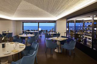 Hotel Tivoli Carvoeiro Algarve Resort Restaurant