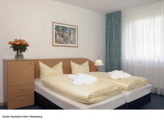 Hotel Werrapark Resort Hotel Heubacher Höhe Wohnbeispiel