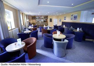 Hotel Werrapark Resort Hotel Heubacher Höhe Bar