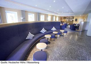 Hotel Werrapark Resort Hotel Heubacher Höhe Lounge/Empfang