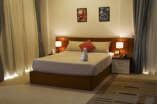 Hotel Elaria Hotel Wohnbeispiel