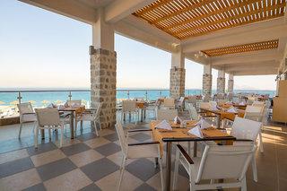 Hotel Grand Blue Beach Hotel Restaurant