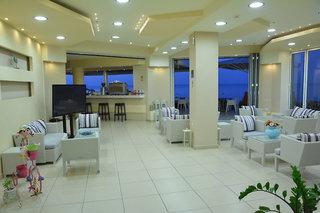 Hotel Al Mare Beach Hotel Lounge/Empfang