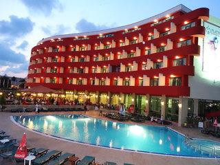 Hotel Mena Palace Außenaufnahme