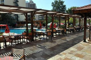 Hotel Mena Palace Terasse