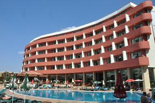 Hotel Mena Palace Pool
