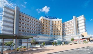 Hotel HL Suitehotel Playa Del Ingles - Erwachsenenhotel Außenaufnahme