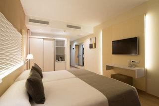 Hotel HL Suitehotel Playa Del Ingles - Erwachsenenhotel Wohnbeispiel