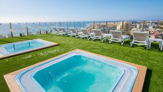 Hotel HL Suitehotel Playa Del Ingles - Erwachsenenhotel Wellness