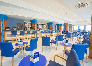 Hotel HL Suitehotel Playa Del Ingles - Erwachsenenhotel Bar