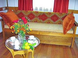 Hotel Angora Beach Resort Lounge/Empfang