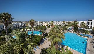 Hotel Tigaki Beach Pool