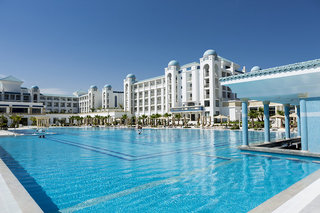 Hotel Concorde Green Park Palace Pool