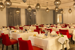 Hotel Concorde Green Park Palace Restaurant