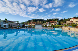 Hotel Aegean Melathron Thalasso Spa Hotel Pool
