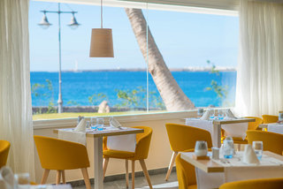 Hotel Iberostar Selection Lanzarote Park Restaurant