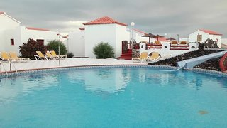 Hotel Castillo Beach Pool