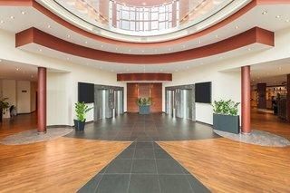 Hotel NH Dresden Neustadt Lounge/Empfang