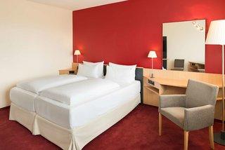 Hotel NH Dresden Neustadt Wohnbeispiel