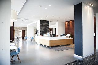 Hotel Daniel Graz Lounge/Empfang