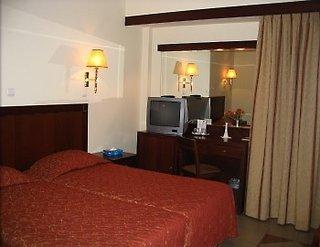 Hotel Pythagorion Hotel Außenaufnahme