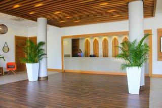 Hotel Viva Wyndham Tangerine Lounge/Empfang