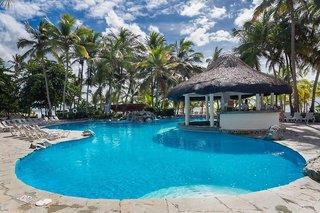 Hotel Coral Costa Caribe Resort & Spa Pool