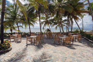 Hotel Coral Costa Caribe Resort & Spa Terasse