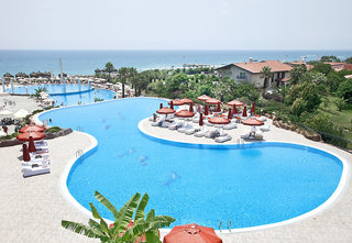 Hotel Starlight Resort Hotel Convention Center Thalasso & Spa Pool