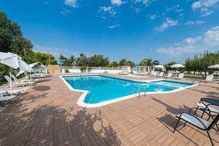 Hotel Galaxy Pool