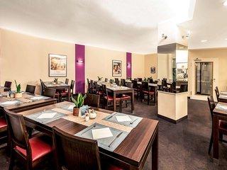 Hotel Mercure Frankfurt City Messe Restaurant