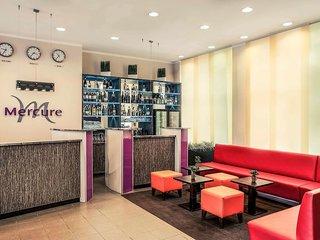 Hotel Mercure Frankfurt City Messe Bar