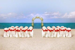 Hotel Fujairah Rotana Resort & Spa Hochzeit