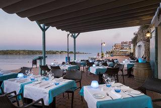 Hotel Barcelo Hamilton Menorca - Erwachsenenhotel Restaurant
