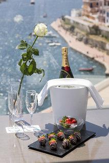 Hotel Barcelo Hamilton Menorca - Erwachsenenhotel Romance