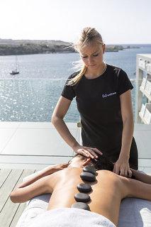 Hotel Barcelo Hamilton Menorca - Erwachsenenhotel Wellness