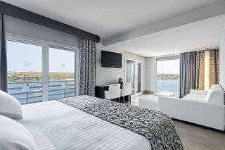 Hotel Barcelo Hamilton Menorca - Erwachsenenhotel Wohnbeispiel
