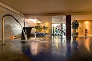 Hotel Barcelo Santiago Wellness