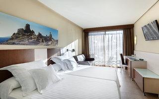 Hotel Barcelo Santiago Wohnbeispiel