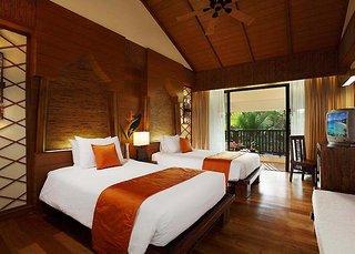 Hotel Centara Tropicana Koh Chang Resort & Spa Wohnbeispiel