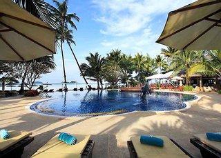 Hotel Centara Tropicana Koh Chang Resort & Spa Pool