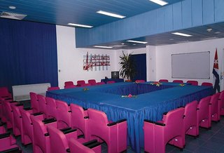 Hotel Be Live Experience Varadero Konferenzraum