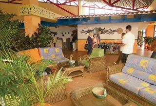 Hotel Be Live Experience Varadero Lounge/Empfang