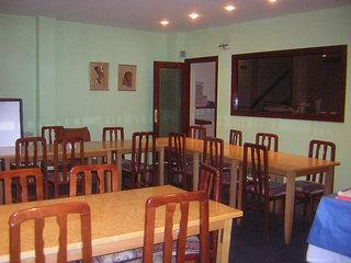 Hotel Bilbi Restaurant