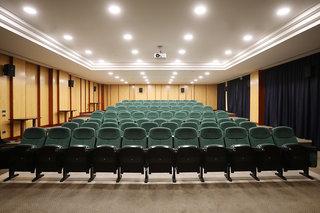 Hotel Iberostar Selection Anthelia Konferenzraum